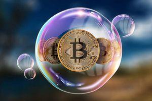 Khối lượng giao dịch Bitcoin giảm sâu khiến nhà đầu lo sợ