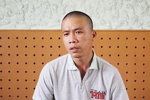Đã bắt giữ hung thủ sát hại tài xế xe ôm, cướp tài sản ở Long An
