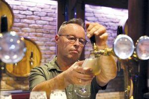 Stephane Bulckaen - người mang hương vị bia Bỉ đến Việt Nam