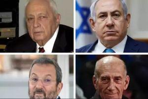 Israel tìm lối thoát tham nhũng