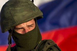 Lính đánh thuê Nga tại Syria nóng lòng trả thù Mỹ