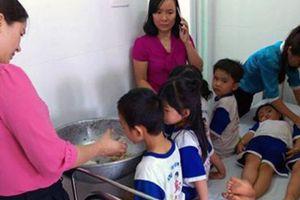 Đồng Nai tạm dừng chương trình sữa học đường sau vụ học sinh ngộ độc