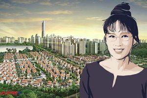 Địa ốc Phú Long tăng vốn gấp 30 lần, siêu dự án Splendora sẽ được đẩy nhanh?