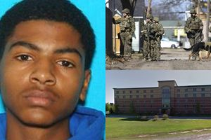 Mỹ: Nam sinh 19 tuổi bắn chết cha mẹ ruột ngay tại ký túc xá trường đại học