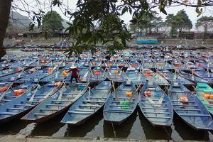 Lễ hội Chùa Hương năm nay với nhiều đổi mới