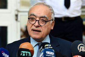 Libya: Liên hợp quốc sẽ mở lại văn phòng đại diện tại Benghazi