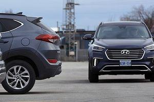 Hyundai Tucson sắp có phiên bản N thể thao và mạnh mẽ