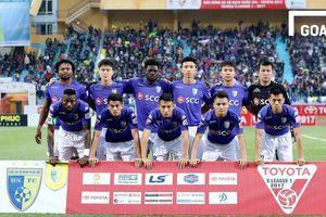 CLB Hà Nội mất Văn Quyết và 2 tuyển thủ U23 Việt Nam trận mở màn V-League