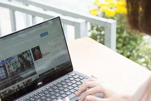 Dell ra mắt XPS 13 phiên bản 2018, giá từ 45 triệu đồng