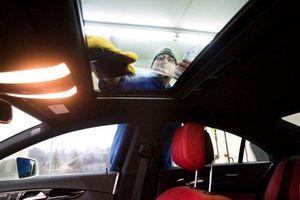 Cửa sổ trời ô tô - Nhiều người thích, lắm kẻ sợ