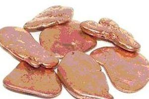 Khoáng sản Bắc Giang bị phạt 265 triệu đồng