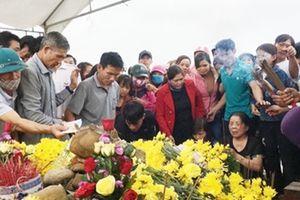 Vụ 'rắn thần' ở Quảng Bình: Không để phát sinh mất ANTT trên địa bàn