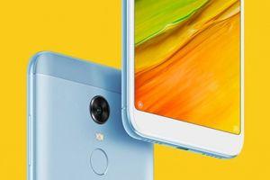 Smartphone màn hình 18:9, chip S625, pin 4.000 mAh lên kệ ở Việt Nam với giá 3,99 triệu
