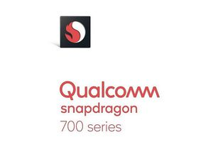 Qualcomm bất ngờ giới thiệu chip Snapdragon 700