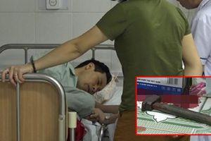 Vụ phó trưởng khoa sản bị sát hại dã man bằng búa đinh: Người chồng đã tỉnh, đau đớn khai nhận nguyên nhân ra tay