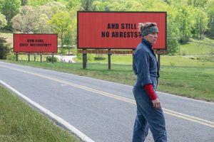 'Three Billboards Outside Ebbing, Missouri': Khi công lý lặng im trước những mảnh đời bên lề