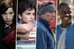 Chờ đợi kết quả Oscar 2018: Kịch tính và hồi hộp đến phút chót