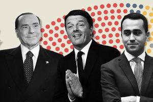 Bầu cử tại Italy: Cuộc bầu cử quan trọng nhất châu Âu năm 2018