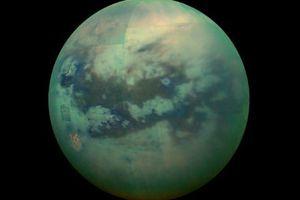 Đây là cách tái tạo đại dương Mặt trăng Titan trong phòng thí nghiệm