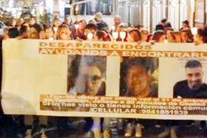 Bí ẩn vụ 3 công dân Italia mất tích ở Mexico