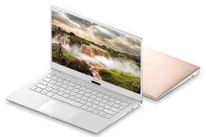 Dell Việt Nam chính thức ra mắt XPS 13 9370