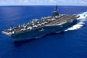 Tàu sân bay USS Carl Vinson có những hoạt động gì tại Đà Nẵng?