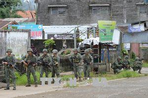 Tàn dư IS lên kế hoạch tấn công Philippines