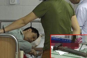 Giật mình lời khai của người chồng dùng búa đinh sát hại vợ là bác sĩ sản khoa