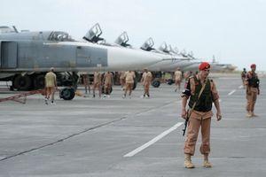 Mỹ thừa nhận 'Nga chiến thắng ấn tượng ở Syria'