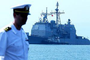 Đoàn tàu Hải quân Mỹ sẽ làm gì khi ghé thăm Đà Nẵng?