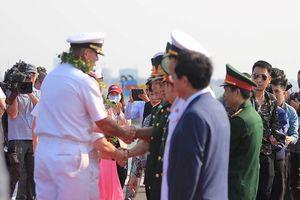 Mỹ ủng hộ Việt Nam vững mạnh, thịnh vượng và độc lập