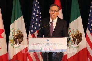'Chạy nước rút' trong vòng 7 tái đàm phán NAFTA (Phần 2)