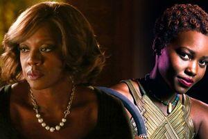 2 ngôi sao da màu Oscar Lupita Nyong'o và Viola Davis cùng bắt tay tham gia dự án 'The Woman King'