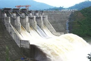 Đại gia tỉnh lẻ rót 600 tỷ đồng đầu tư dự án thủy điện tại Quảng Trị