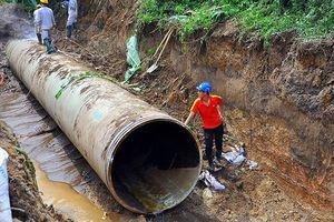 Xử vụ vỡ ống sông Đà: Ông Phí Thái Bình - nguyên Phó Chủ tịch UBND Hà Nội xin vắng mặt