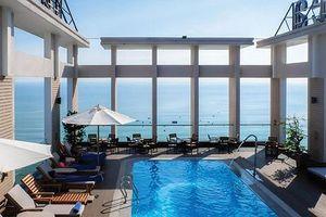 Đà Nẵng công bố danh sách khách sạn cho khách ở khi chưa nghiệm thu