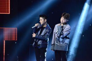 Juun Đăng Dũng mang 'hiện tượng' U.23 và Trường Giang vào 'Sing my song'