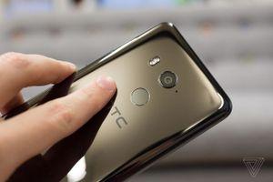 Lộ diện smartphone 5G đầu tiên của HTC