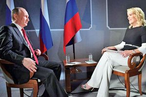 Ông Putin thách Mỹ đưa bằng chứng can thiệp bầu cử