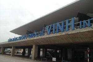 Cục Hàng không nói gì vụ xâm nhập trái phép sân bay Vinh?