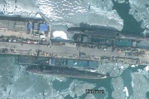 Lộ mục đích chương trình tàu ngầm hạt nhân bí ẩn của Trung Quốc