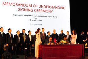 Hoa Kỳ mong muốn phát triển mối quan hệ thương mại chặt chẽ với Việt Nam