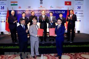 Chủ tịch nước Trần Đại Quang thăm Ấn Độ và Bangladesh