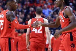 Dự đoán NBA, Atlanta – Toronto: 'Khủng long' giẫm nát gã tí hon