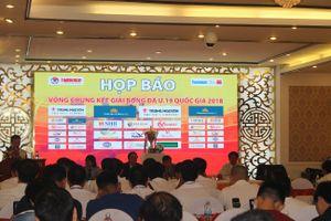 Cầu thủ trẻ xuất sắc nhất Đông Nam Á sẽ thi đấu tại vòng Chung kết U.19 Quốc gia