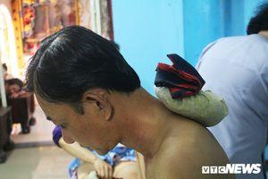 'Bệnh viện' hơn 40 năm chữa trị miễn phí giữa lòng Sài Gòn