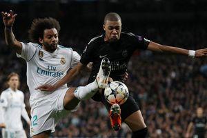 PSG - Real Madrid: Nợ khó đòi