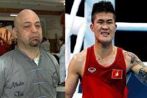 Võ sư Flores gửi thư nhận lời thách đấu với Nam vương boxing Việt