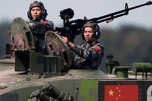 Trung Quốc tăng ngân sách quốc phòng, Tây Thái Bình Dương 'sôi sục'?