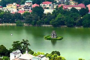 Hà Nội lấy ý kiến người dân về dự án chỉnh trang không gian hồ Hoàn Kiếm